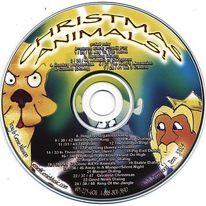 Image for 'Christmas Animals Super CD'