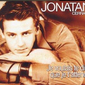 Image for 'Je Voulais Te Dire Que Je T'attends'