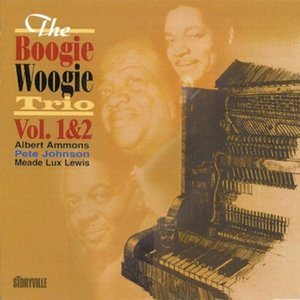Image for 'The Boogie Woogie Trio, Vols. 1-2'