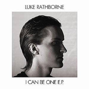 Immagine per 'I Can Be One - EP'