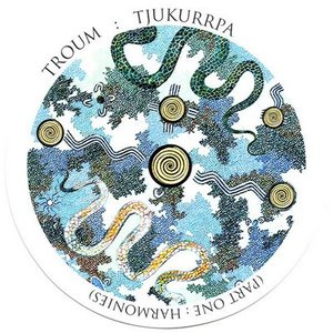 Image pour 'Tjukurrpa (Part One: Harmonies)'