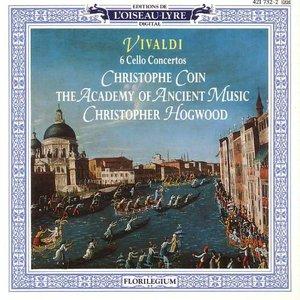 Image for '6 Cello Concertos'