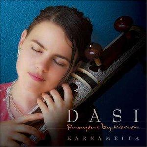 Bild für 'Dasi Prayers By Women'