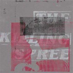 Image for 'the killing spree - Rimbaud Record # 1'