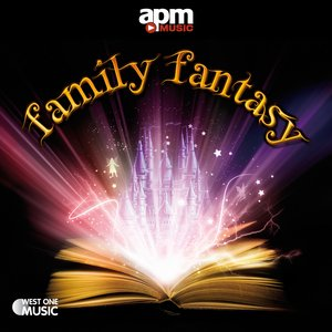 Image for 'Family Fantasy'