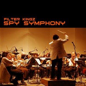 Image for 'Spy Symphony'