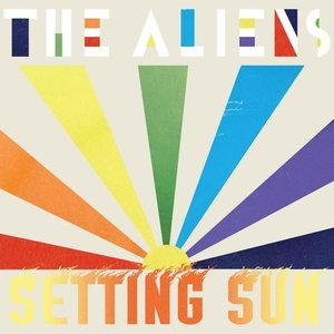 Imagem de 'Setting Sun'