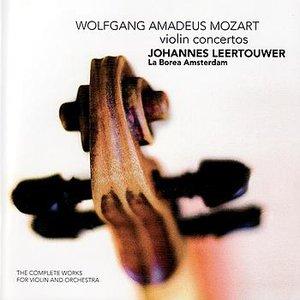 Image for 'Concerto No. 2 in D major, K 211: II. Andante'