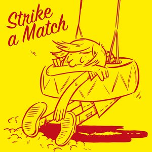 Image for 'Strike a Match'