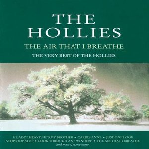 Image for 'The Air That I Breathe: The Very Best Of The Hollies'
