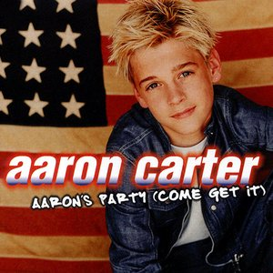 Image for 'Aarons Party (Come Get It)'