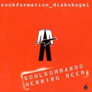 Image for 'Soulkommando Henning Beer'