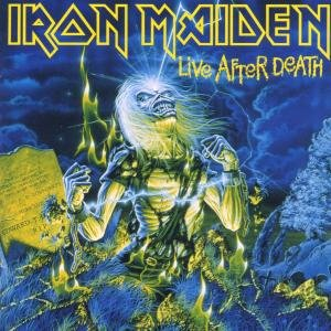 Bild för 'Live After Death Disc 1'
