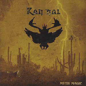 Image for 'Myth Magic'