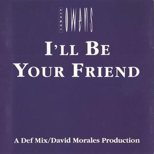 Image for 'Dance Vault Mixes - I'll Be Your Friend'