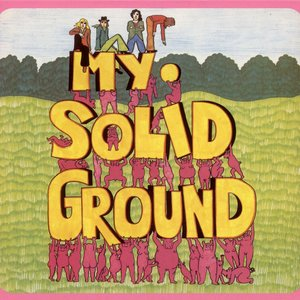 Image for 'My Solid Ground'