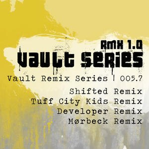 Image for 'Vault Remix Series 1.0'