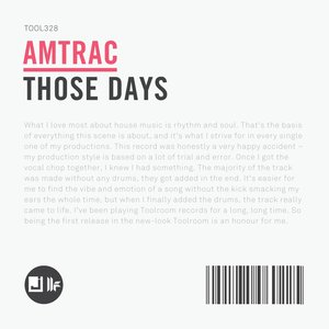 Image for 'Those Days'