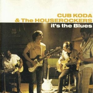Imagem de 'Cub Koda & The Houserockers'