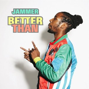 Image for 'Better Than'