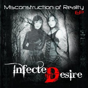 Image pour 'EP Misconstruction of Reality'