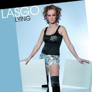 Image for 'Lying'