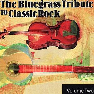 Imagen de 'The Bluegrass Tribute to Classic Rock: Volume Two'