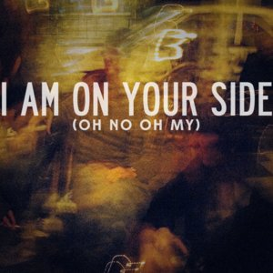 Image for 'I Am On Your Side'
