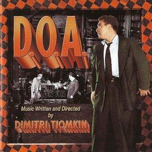 Imagen de 'D.O.A.'