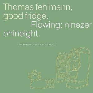 Image for 'Good Fridge'