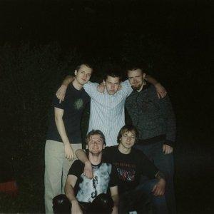 Image for 'Front Crash'