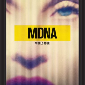 Image for 'MDNA World Tour'
