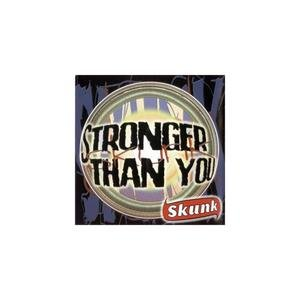 Image for 'Stronger Than You'