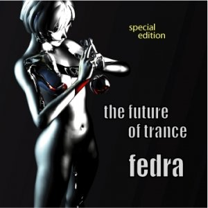 Image for 'the future of trance'