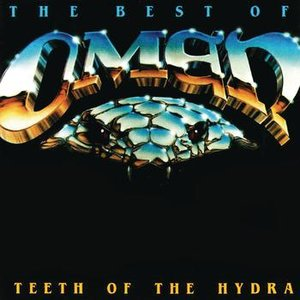 Image for 'Teeth of the Hydra - The Best of Omen'
