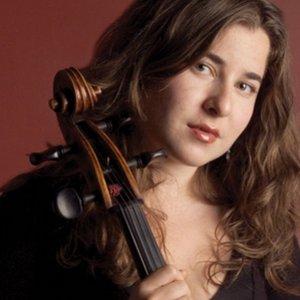Image for 'Alisa Weilerstein'