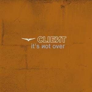 Image for 'It's Not Over'