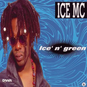 Image for 'Ice'n'Green'