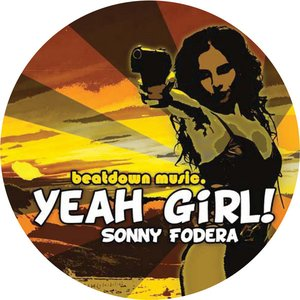 Image for 'Yeah Girl EP'