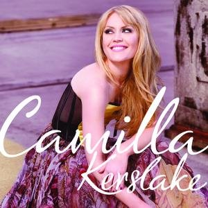 Image for 'Camilla Kerslake'