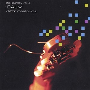 Image pour 'The Journey, Vol.4: CALM (World of Music Quadrology)'