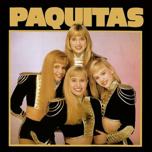 Image for 'Paquitas'