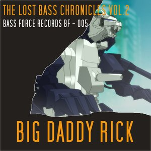 Image for 'The Lost Bass Chronicles Vol.2'