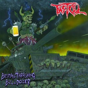 Image for 'Bestial Thrashing Bulldozer'