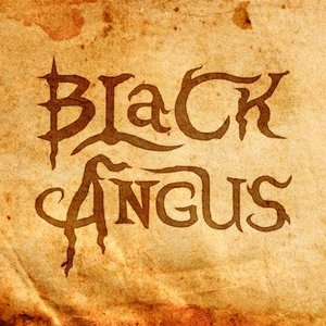 Image for 'Black Angus'