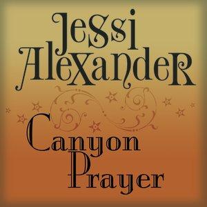 Imagem de 'Canyon Prayer'