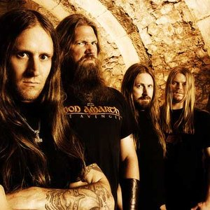 Image for 'Amon Amarth'