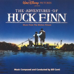 Image for 'The Adventures of Huck Finn'