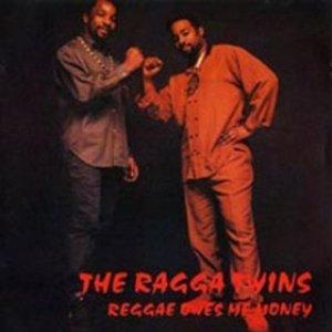Image for 'Reggae Owes Me Money'