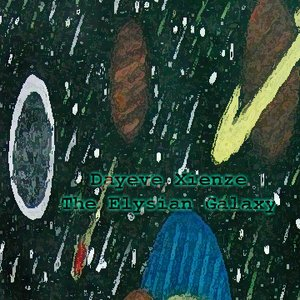 Image for 'the elysian galaxy'